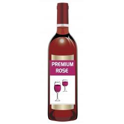 Premium Rose Caldora