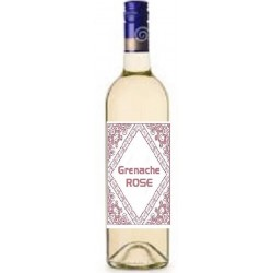 Grenache Rose Hillcrest