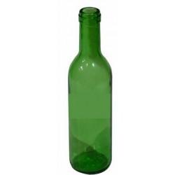 Green Bordeaux bottle 375ml