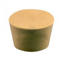 Rubber cork No. 8
