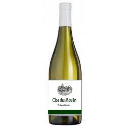 52- Chardonnay Clos du Moulin