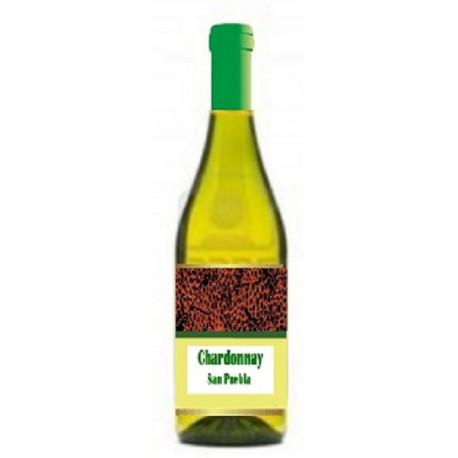 Chardonnay SanPuebla