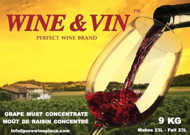 WINE&VIN